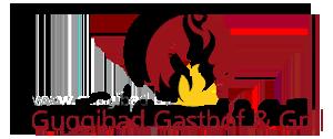 Guggibad - Gasthof & Grill Logo